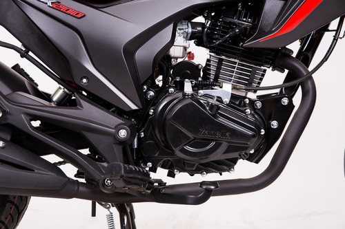 zanella rx 200 next  0km modelo 2018 zeta motos