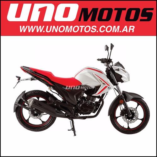 zanella rx 200 next full 0km calle unomotos