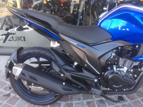 zanella rx 200 next naked 0km