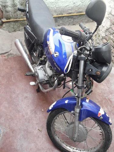 zanella rx 250