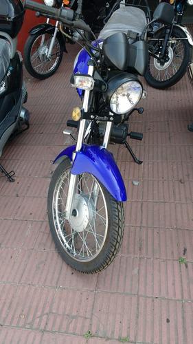 zanella rx z7 150 cc. 0 km 2018, reserva ya!! 40% trans. bco