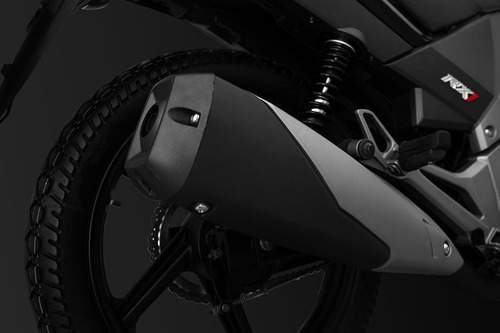 zanella rx1 150 moto naked