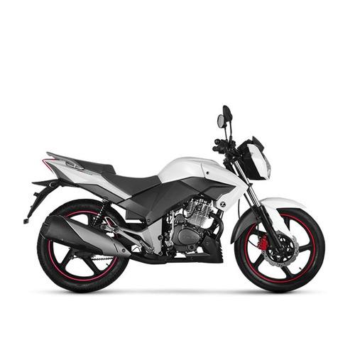 zanella rx1 150 nuevo modelo - entrega inmediata