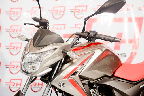 zanella rx150 next freno a disco. rh - motos