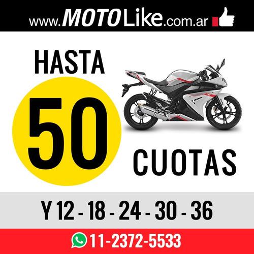 zanella rz 25 r deportiva r15 yamaha sport moto 250 rz3 3 1