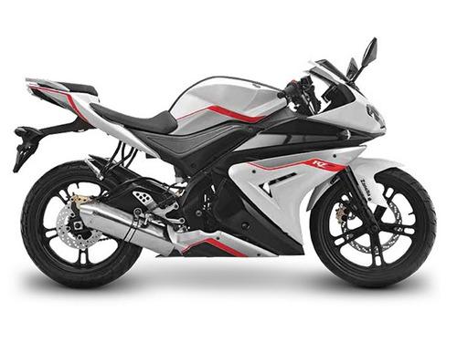 zanella rz 25 r deportiva sport moto re
