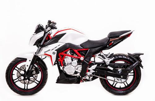 zanella rz3 0km 2018 zeta motos
