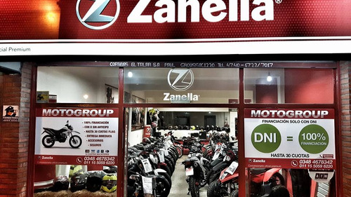 zanella rz3  300 29hp naked  calle benelli tnt 300 rouser ns