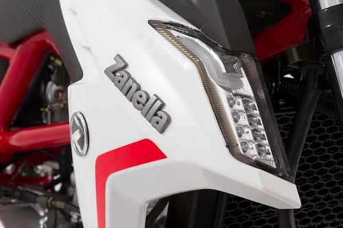 zanella rz3 rz 3 0km 250 cc 0 km nacked 999 motos