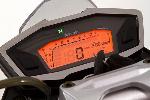 zanella rz3 rz 3 2019 0km 250cc nacked 999 motos