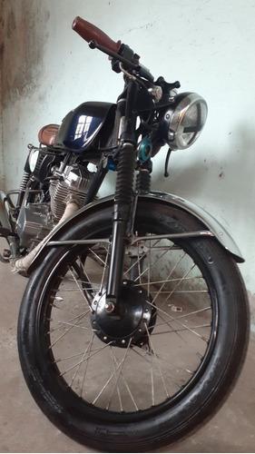 zanella sacupai 150cc