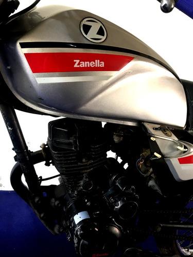 zanella sapucai 125, baccio classic, yumbo gs, c110