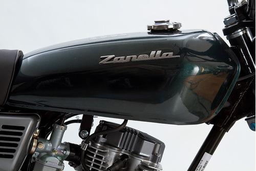 zanella sapucai 150 0km 2019 base retro