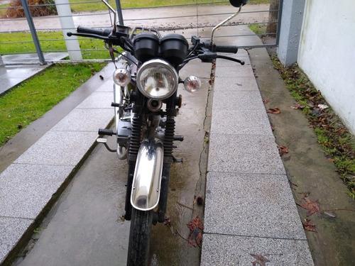zanella sapucai 150 cc 2018