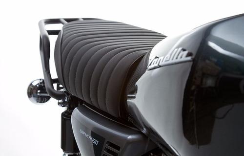 zanella sapucai 150 full 0km 2017 retro cafe racer moto