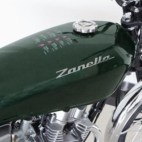 zanella sapucai 150 full 0km 2020 - envios a todo el pais