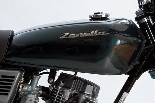 zanella sapucai 150 full 150cc 2018 0km