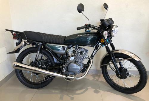 zanella sapucai 150 full 2019 0km calle naked 999 motos