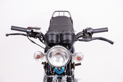 zanella sapucai 150 full l 0km 2018 zeta motos