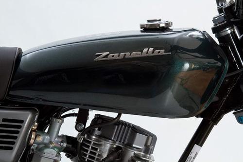 zanella sapucai 150f z3 freno a disco - formularios $ 1300