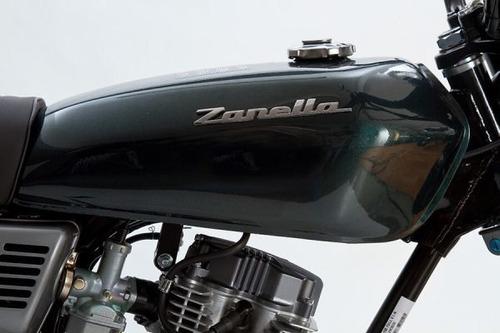 zanella sapucai modelo base   en motolandia precio especial