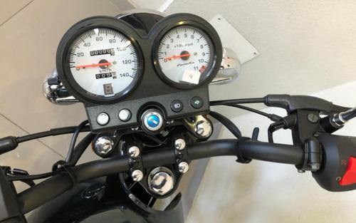 zanella sapucai motos