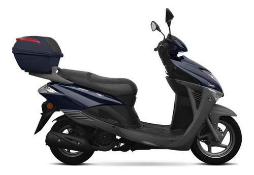 zanella scooter styler 150 rt 0km urquiza motos