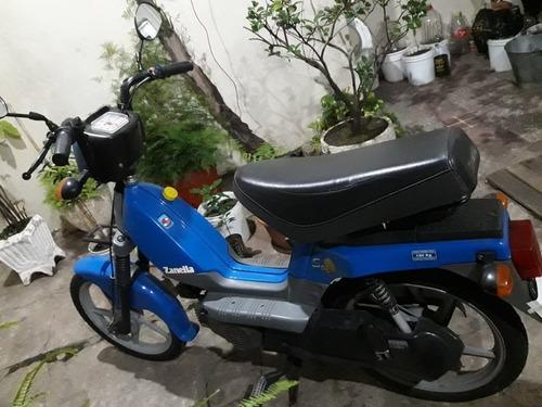 zanella sol 50 cc