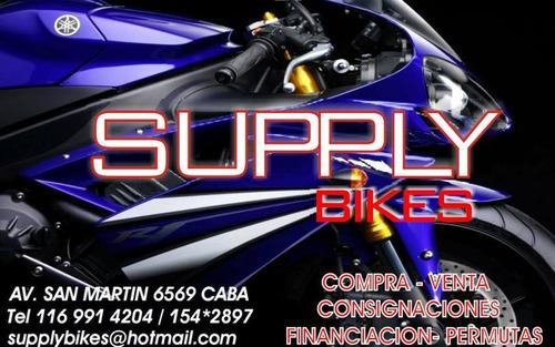 zanella styler 125 2013 impecable!! permuto x moto supply!!!