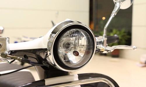 zanella styler 125cc mod