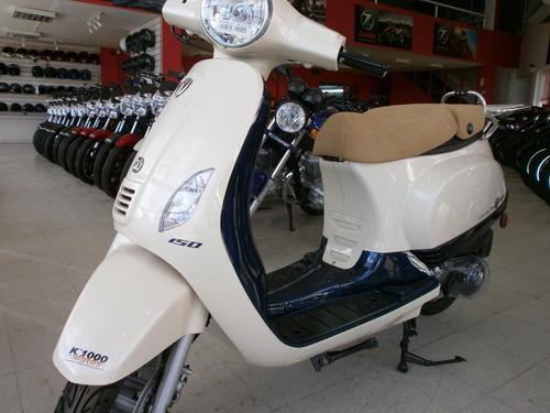 zanella styler 150