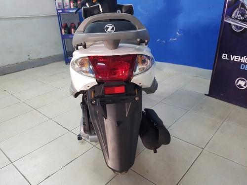 zanella styler 150 cc lt scooter 0 km *3