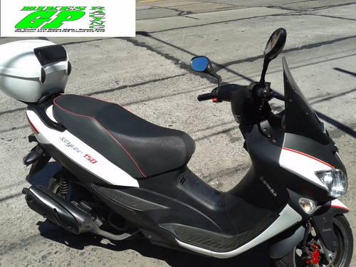 zanella styler 150 cruiser 2013 concesionario bikes gp