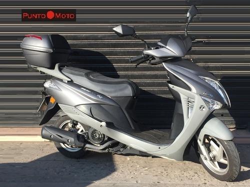 zanella styler 150 cruiser !! puntomoto !! 11-2708-9671