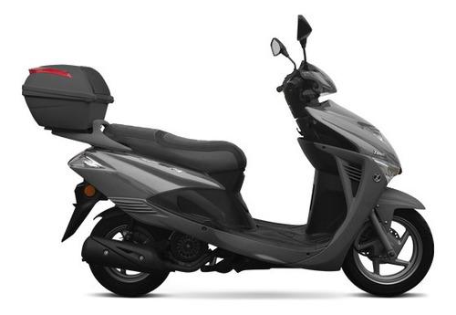 zanella styler 150 cruiser rt financiada urquiza motos