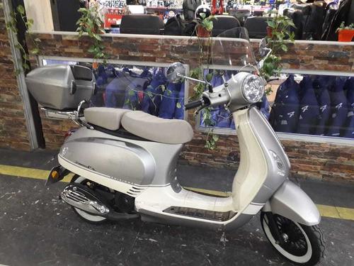 zanella styler 150 edizione excelente estado tamburrino moto