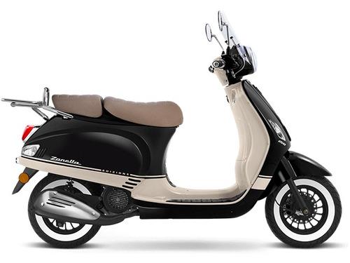 zanella styler 150 edizione exclusive 2018 0km 999 motos