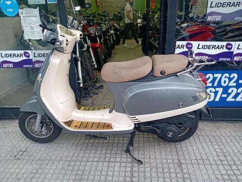 zanella styler 150 exclusive 2015  - alfamotos 1127622372
