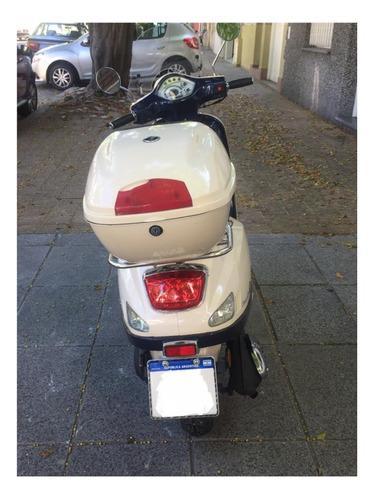 zanella styler 150 exclusive 2017 moto scooter villa devoto