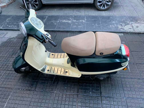zanella styler 150 exclusive