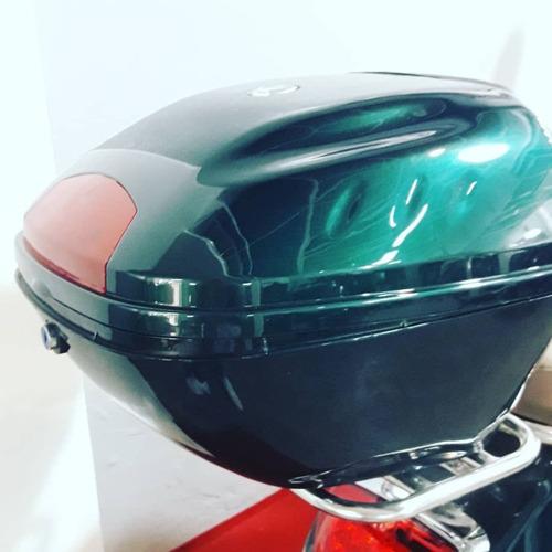 zanella styler 150 exclusive- ahora 12- arizona motos