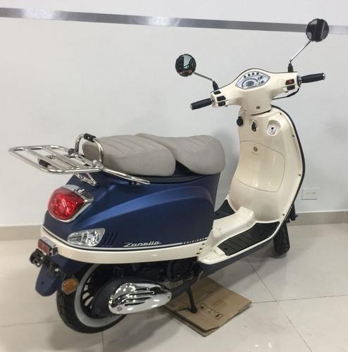 zanella styler 150 exclusive edizione 150cc 2017 0km