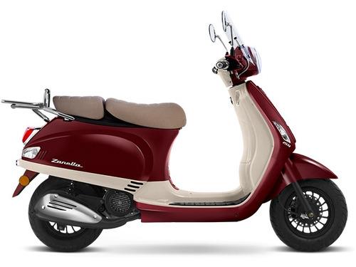 zanella styler 150 exclusive z3 2017 scooter vespa vintage