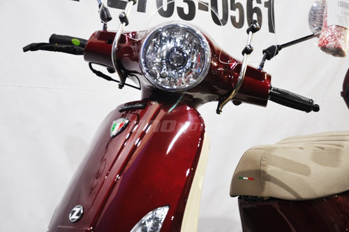 zanella styler 150 exclusive z3