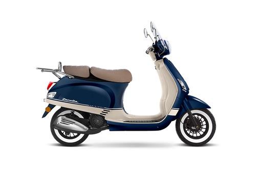 zanella styler 150 exclusive z3 edicion edizione cub moto
