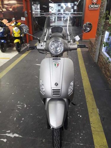 zanella styler 150 moto