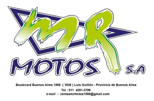 zanella styler 150 r 16 0km -financiación - motos mr
