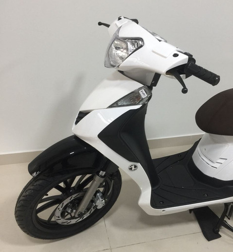 zanella styler 150 r16 0km 2017 financiamos!!