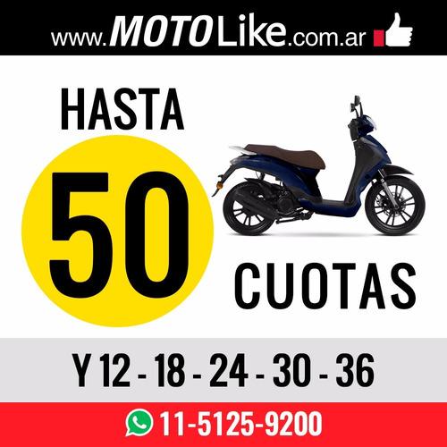 zanella styler 150 r16 scooter automatico moto  like