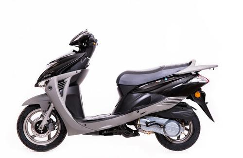zanella styler 150 rt  0km 2018 zeta motos